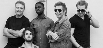 Chick Corea e The Vigil