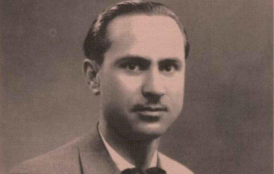 Florencio Delgado  Gurriarán