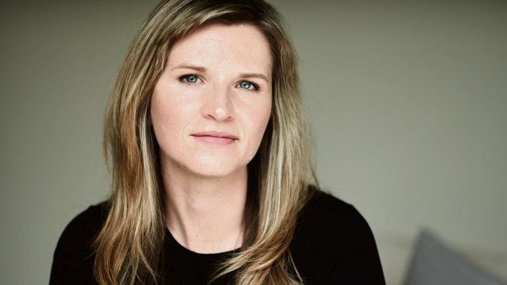 A escritora Tara Westover recibiu numerosos galardóns grazas á súa primeira novela, 'Unha educación', na que narra as súas memorias (Foto: Paul Stuart / Penguin).