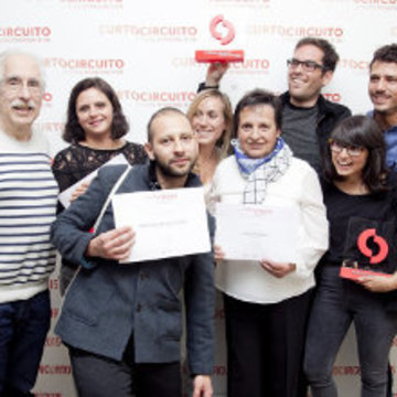 """Blood Below the Skin"" e ""Sound of a Million Insects"" fanse cos premios oficiais do Curtocircuíto"