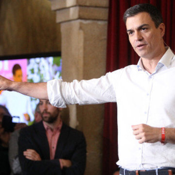 Editorial do Sermos 299: As tarefas de Pedro Sánchez