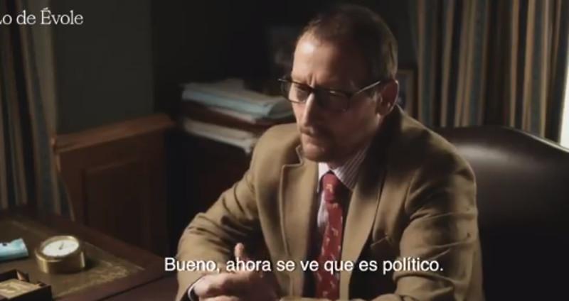 """Marcial Dorado sobre Feijóo: """"Si duermes en mi casa, si mi mujer te hace el desayuno... Yo me consideraba amigo"""" [GAL]"""