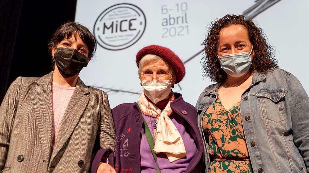 'Neiti Aika' e 'A miña Terra', mellores filmes da Mostra Internacional de Cinema Etnográfico